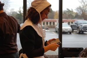 twittering pilgrim